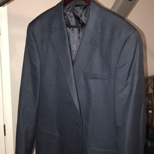 Men's Gently worn blazer
